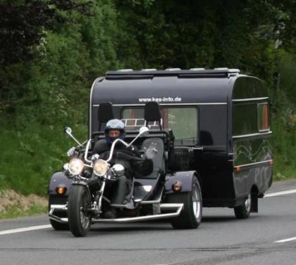 Custom Motorcycle Trailers Pull Behind Motorcycle Trailers