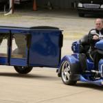 LOC motorcycle hearse 6/x